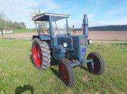 Oldtimer-Traktor des Typs Lanz D 2806, Gebrauchtmaschine in Flachslanden