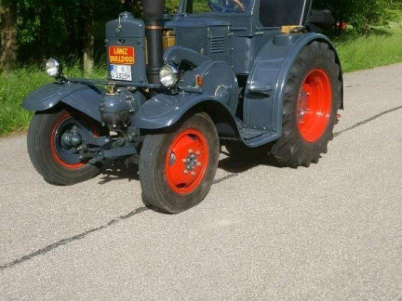 Oldtimer-Traktor a típus Lanz D 9531, Gebrauchtmaschine ekkor: Brunn (Kép 1)