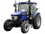 Oldtimer-Traktor des Typs LOVOL FT 1054, Neumaschine in Львів