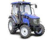 Oldtimer-Traktor des Typs LOVOL FT 504, Neumaschine in Львів