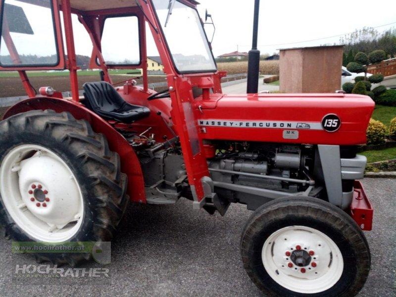 Oldtimer-Traktor a típus Massey Ferguson 135/6 Super, Gebrauchtmaschine ekkor: Kronstorf (Kép 1)
