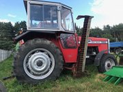 Oldtimer-Traktor typu Massey Ferguson 260, Neumaschine w Червоноград
