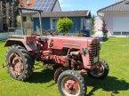 Oldtimer-Traktor des Typs McCormick D-217 Standart in Moosburg