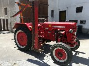 Oldtimer-Traktor des Typs McCormick D215, Gebrauchtmaschine in Vaihingen