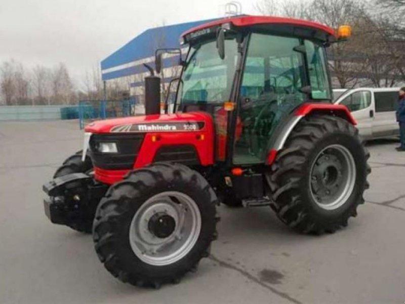 Oldtimer-Traktor des Typs Mitsubishi MT 1401D, Neumaschine in Хмельницький (Bild 1)