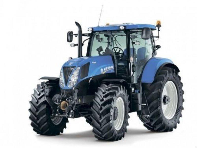 Oldtimer-Traktor типа New Holland Т7060, Neumaschine в Кіровоград (Фотография 1)