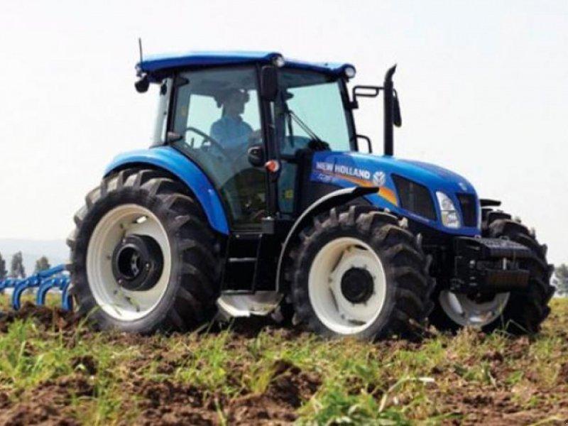 Oldtimer-Traktor типа New Holland ТD5.110, Neumaschine в Миколаїв (Фотография 1)