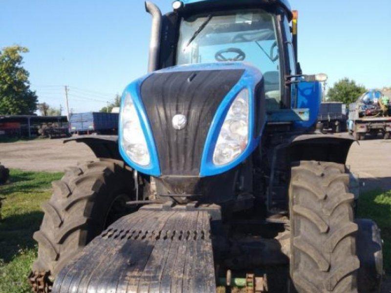 Oldtimer-Traktor типа New Holland T 8.390 UC, Neumaschine в Золотоноша (Фотография 1)