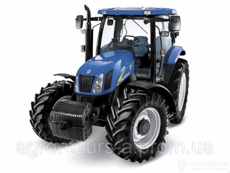Oldtimer-Traktor типа New Holland T6050, Neumaschine в Вінниця (Фотография 1)