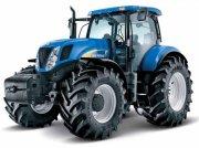 Oldtimer-Traktor типа New Holland T7060, Neumaschine в Вінниця