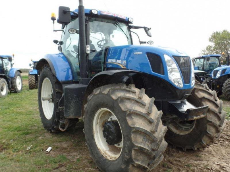 Oldtimer-Traktor типа New Holland T7.290, Neumaschine в Миколаїв (Фотография 1)