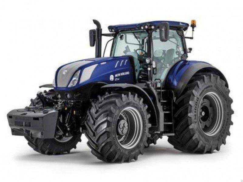 Oldtimer-Traktor типа New Holland T7.315, Neumaschine в Кіровоград (Фотография 1)