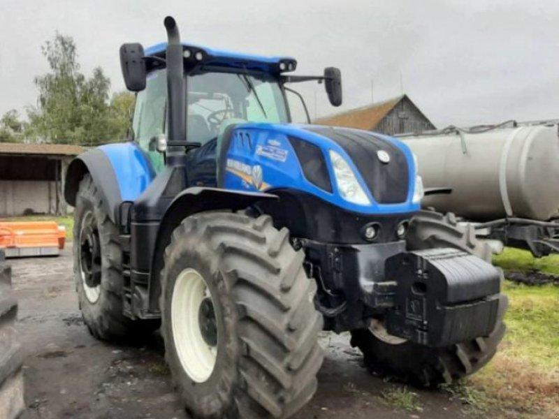 Oldtimer-Traktor типа New Holland T7.315, Neumaschine в Житомир (Фотография 1)