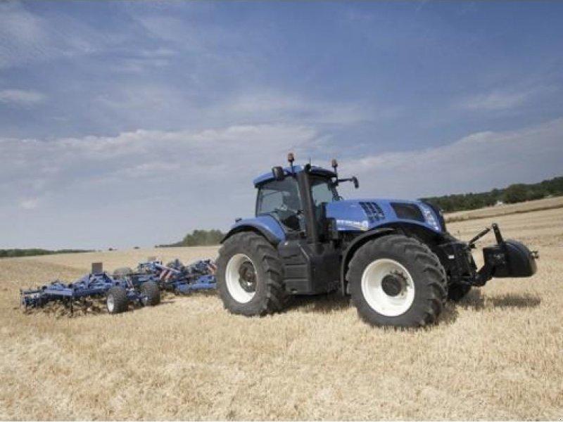 Oldtimer-Traktor типа New Holland T8.410, Neumaschine в Кіровоград (Фотография 1)