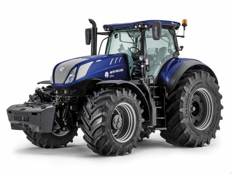 Oldtimer-Traktor типа New Holland T8.410, Neumaschine в Вінниця (Фотография 1)