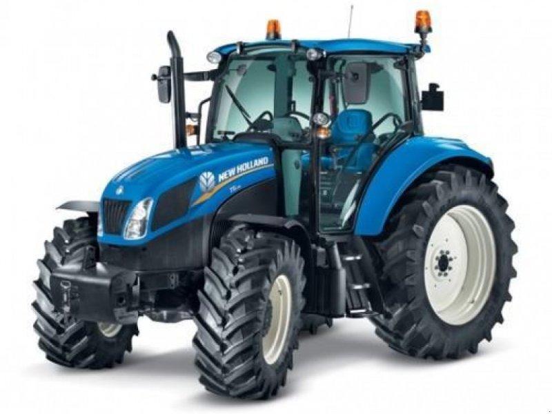 Oldtimer-Traktor типа New Holland TD5.110, Neumaschine в Кіровоград (Фотография 1)