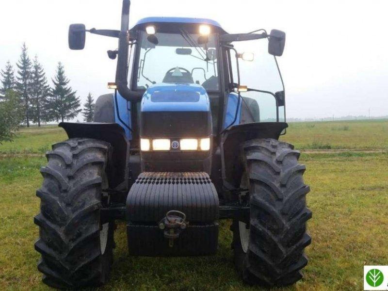 Oldtimer-Traktor типа New Holland TM 190, Neumaschine в Полтава (Фотография 1)