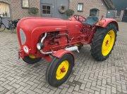 Oldtimer-Traktor tipa Porsche 329 super export, Gebrauchtmaschine u Lunteren