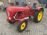 Porsche 329 super export Oldtimer-Traktor