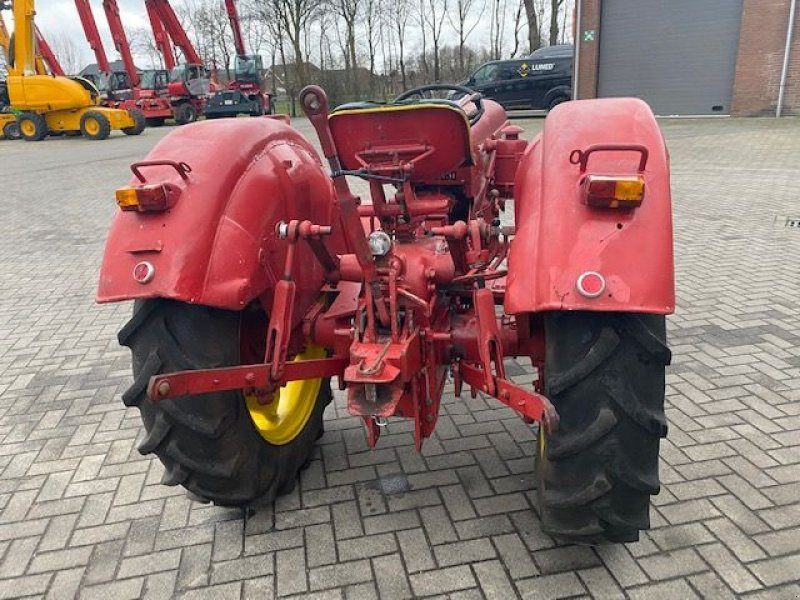Oldtimer-Traktor des Typs Porsche 329 super export, Gebrauchtmaschine in Lunteren (Bild 3)