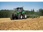 Oldtimer-Traktor типа Same Deutz Fahr Agrotron 180, Neumaschine в Кіровоград