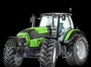 Oldtimer-Traktor типа Same Deutz Fahr Agrotron L 720, Neumaschine в Кіровоград