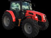 Oldtimer-Traktor des Typs Same Explorer 80, Neumaschine in Кіровоград