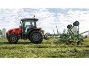 Oldtimer-Traktor des Typs Same Explorer 90, Neumaschine in Кіровоград