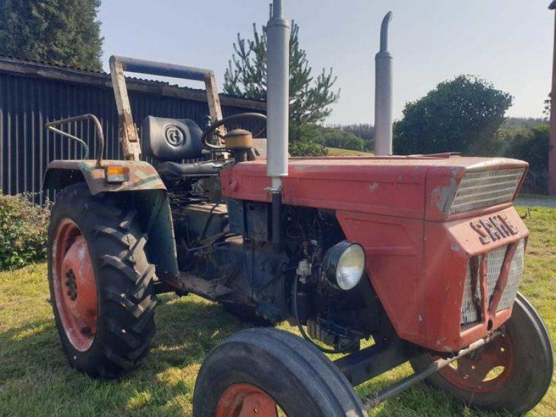 Oldtimer-Traktor типа Same ITALIA 28, Gebrauchtmaschine в Kürten-Neuensaal (Фотография 1)