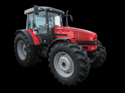 Oldtimer-Traktor des Typs Same Laser 115, Neumaschine in Кіровоград