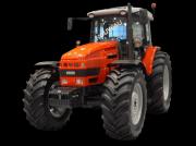 Oldtimer-Traktor des Typs Same Laser 130, Neumaschine in Кіровоград