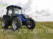 Oldtimer-Traktor tip Solis 105, Neumaschine in Бузова