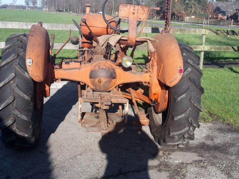 Oldtimer-Traktor a típus Sonstige Allis Chalmers WC, Gebrauchtmaschine ekkor: Bakkeveen (Kép 1)