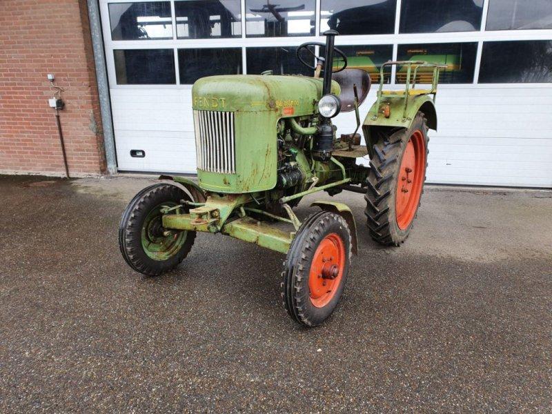 Oldtimer-Traktor des Typs Sonstige Fendt Dieselross F15, Gebrauchtmaschine in Breukelen (Bild 1)