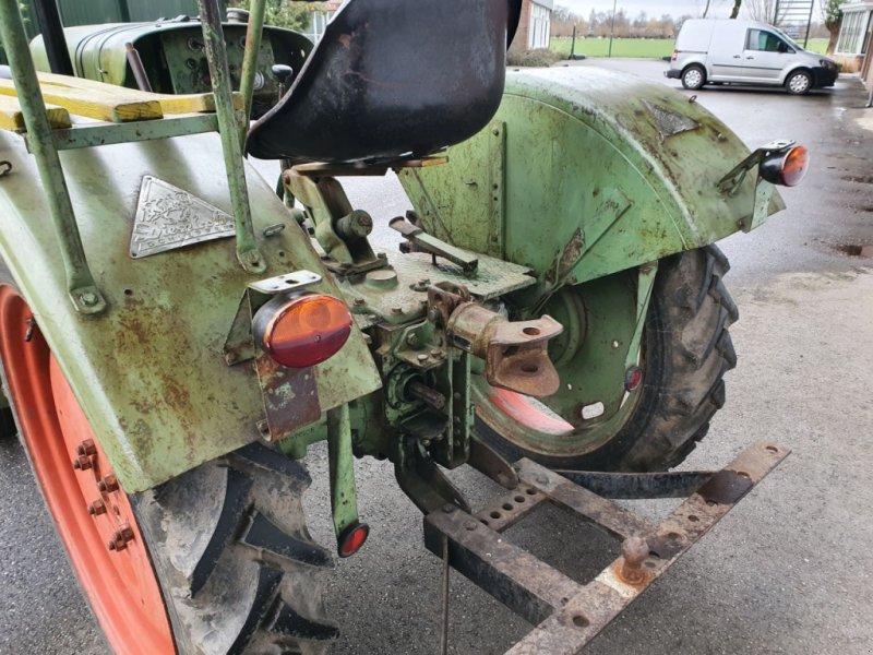 Oldtimer-Traktor des Typs Sonstige Fendt Dieselross F15, Gebrauchtmaschine in Breukelen (Bild 3)