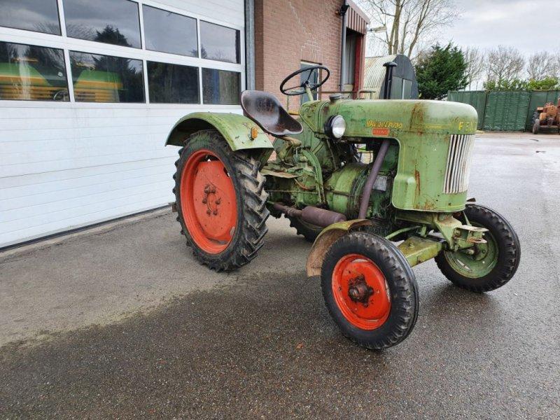 Oldtimer-Traktor des Typs Sonstige Fendt Dieselross F15, Gebrauchtmaschine in Breukelen (Bild 2)