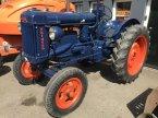 Oldtimer-Traktor a típus Sonstige Ford fordson Major blauwe reiger ekkor: Hardinxveld giessend