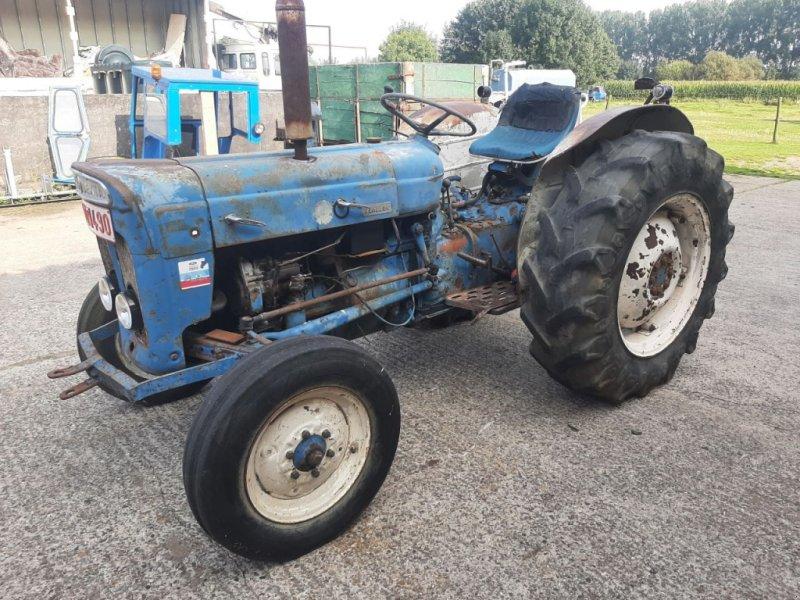 Oldtimer-Traktor des Typs Sonstige Fordson Dexta, Gebrauchtmaschine in Lochristi (Bild 1)