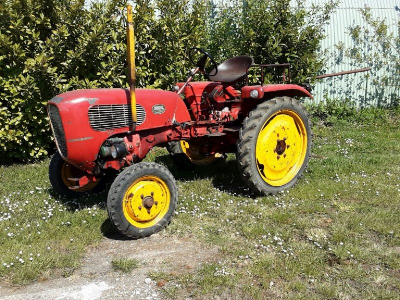 Oldtimer-Traktor a típus Sonstige Guldner A 2  k n, Gebrauchtmaschine ekkor: Breukelen (Kép 1)