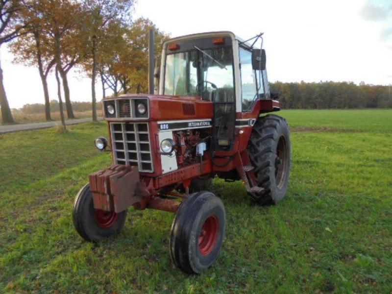 Oldtimer-Traktor типа Sonstige International 886, Gebrauchtmaschine в Ter Apel (Фотография 1)