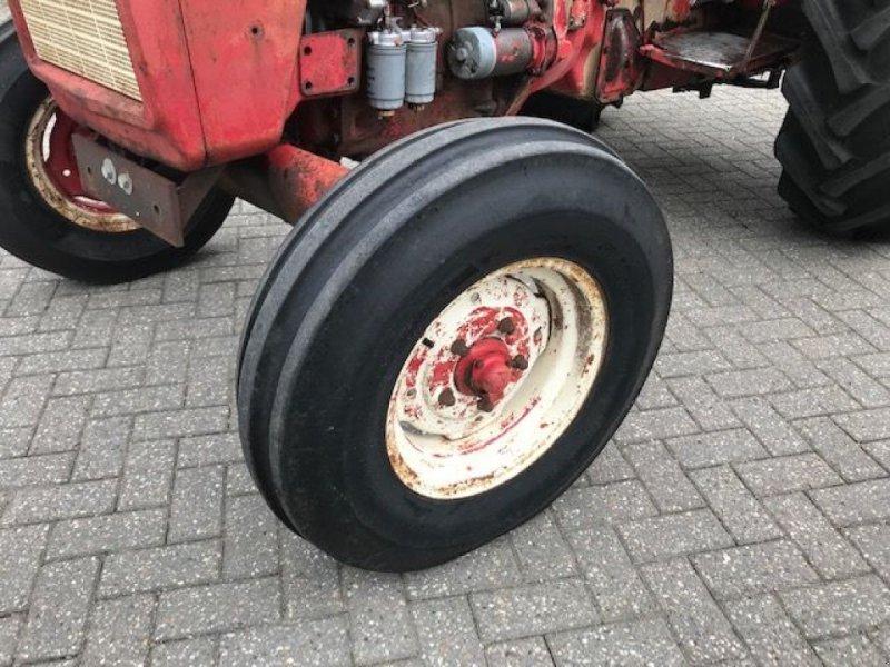Oldtimer-Traktor a típus Sonstige International IHC 624 Agriomatic S, Gebrauchtmaschine ekkor: Zevenaar (Kép 1)