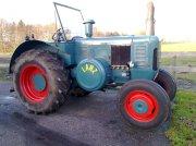 Oldtimer-Traktor des Typs Sonstige Lanz Bulldog D6016, Gebrauchtmaschine in Bakkeveen