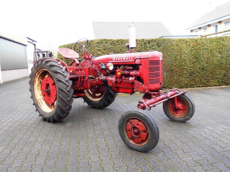Oldtimer-Traktor типа Sonstige Mc Cormick Farmall Super FCC, Gebrauchtmaschine в Boxtel (Фотография 1)