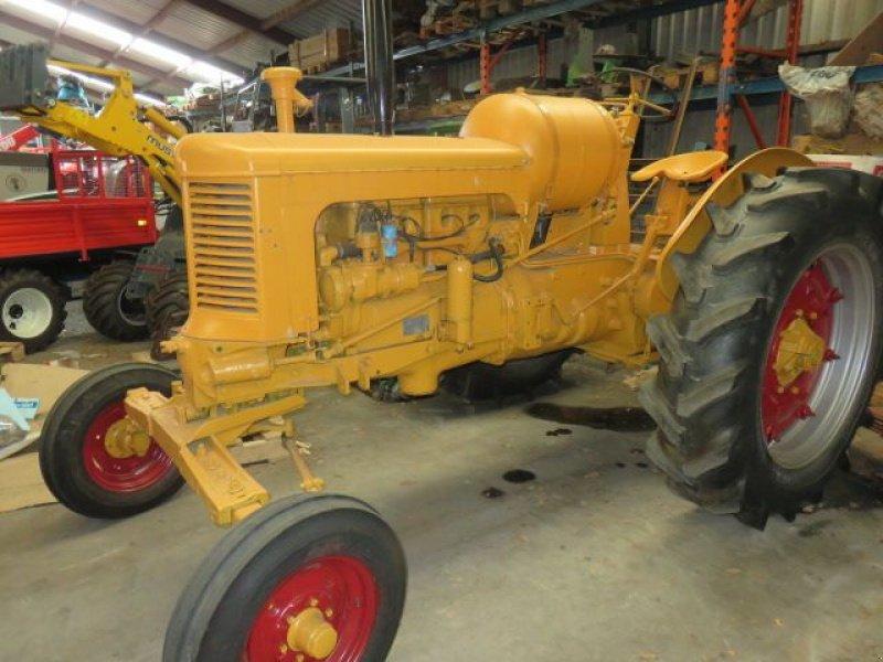 Oldtimer-Traktor des Typs Sonstige MINEAPOLIS Mouline, Gebrauchtmaschine in Lunteren (Bild 1)