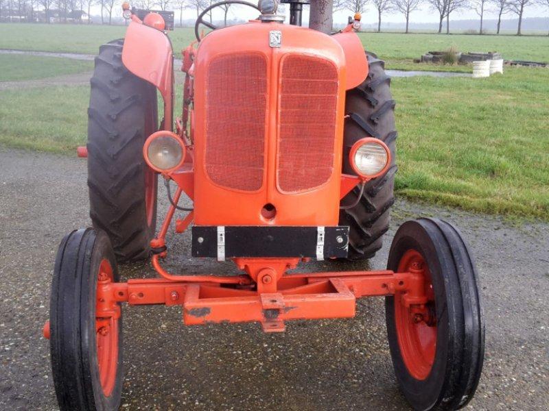 Oldtimer-Traktor typu Sonstige Nuffield M4, Gebrauchtmaschine w Bakkeveen (Zdjęcie 1)