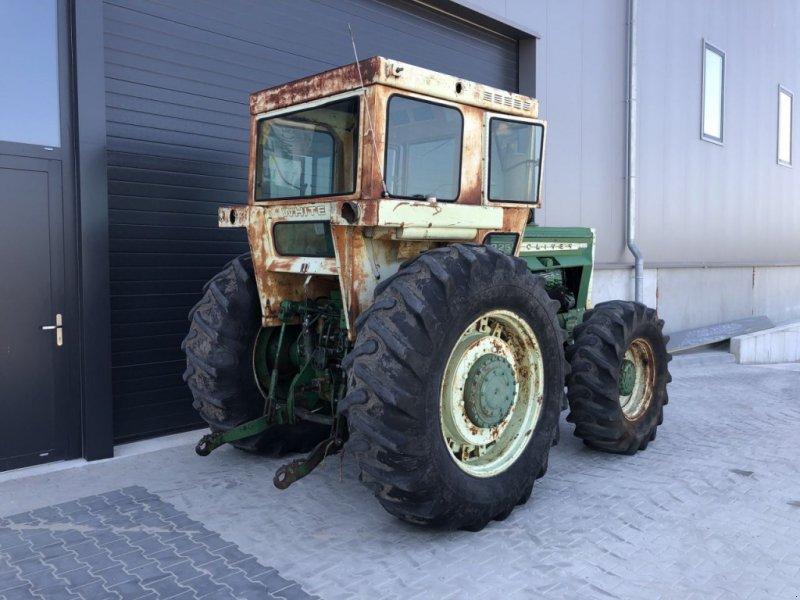Oldtimer-Traktor des Typs Sonstige Oliver 2255 4wd, Gebrauchtmaschine in Veghel (Bild 5)