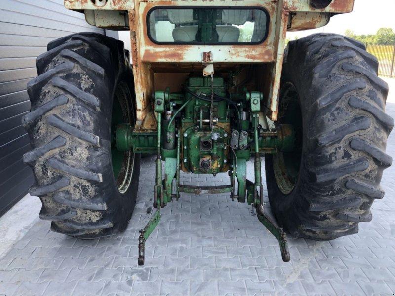Oldtimer-Traktor des Typs Sonstige Oliver 2255 4wd, Gebrauchtmaschine in Veghel (Bild 6)