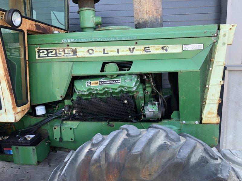 Oldtimer-Traktor des Typs Sonstige Oliver 2255 4wd, Gebrauchtmaschine in Veghel (Bild 10)
