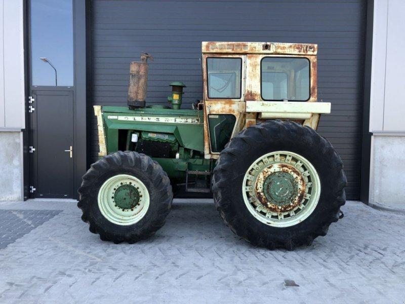 Oldtimer-Traktor des Typs Sonstige Oliver 2255 4wd, Gebrauchtmaschine in Veghel (Bild 3)