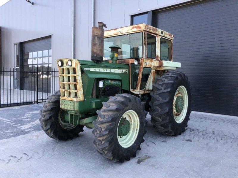 Oldtimer-Traktor des Typs Sonstige Oliver 2255 4wd, Gebrauchtmaschine in Veghel (Bild 2)